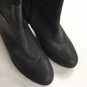 SCHUTZ Shoes - Like new Schultz leather boots